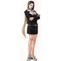 Image of Mia Fey