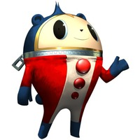 Image of Teddie