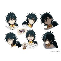 Image of Judal