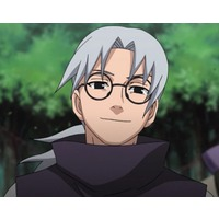 Kabuto Yakushi