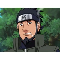 Image of Asuma Sarutobi