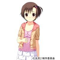 Nagomi Fujimihara