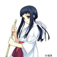 Image of Nayuri Oriyama
