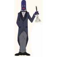 Image of Butler Zakenna B