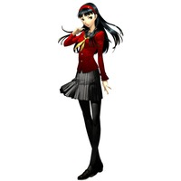 Image of Yukiko Amagi