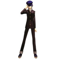 Image of Naoto Shirogane