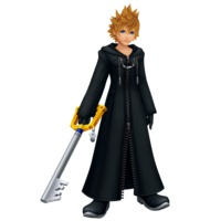 Roxas