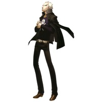 Image of Kanji Tatsumi