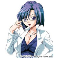 Image of Ayase Tachibana