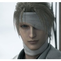 Image of Rufus Shinra