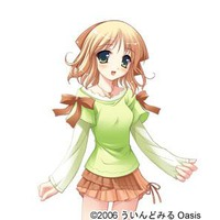 Image of Sumomo Kohinata