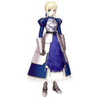 Image of Saber