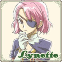 Major Lynette