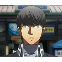 Image of Yu Narukami