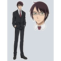 Image of Kyousuke Kishi