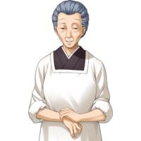 Image of Chiyo Kumasawa
