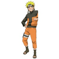 Naruto Uzumaki