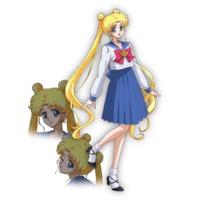 Serena Tsukino