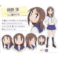 Kei Okano