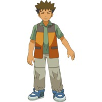 Image of Brock