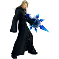 Image of Vexen