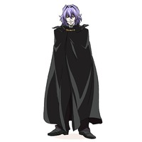 Holy Knight   Anime Characters Database