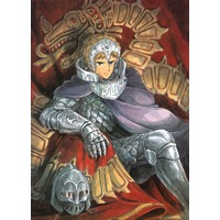 Image of Lady Kushana