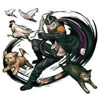 Image of Gundam Tanaka