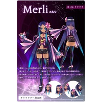 Merli