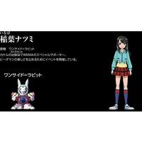 Image of Natsumi (Sumi) Inaba