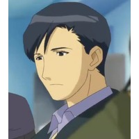 Image of Koyomi' Father