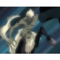 Image of Demon Beast Astarot