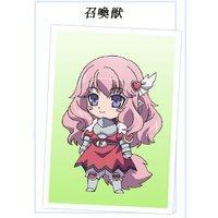 Image of Mizuki Summon