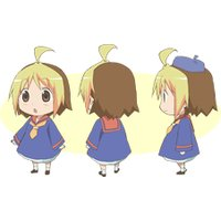 Image of Anzu