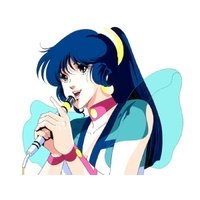 Image of Lynn Minmay