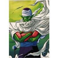 Image of Piccolo