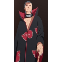 Image of Hidan