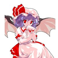 Remilia Scarlet