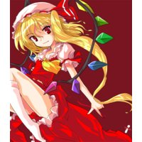 Image of Flandre Scarlet