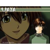 Yoshitaka Waya