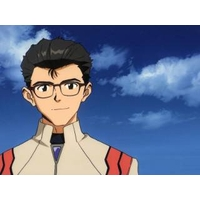 Image of Makoto Hyuga