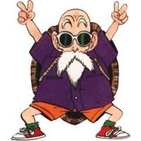 Image of Master Roshi