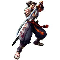Image of Heishiro Mitsurugi