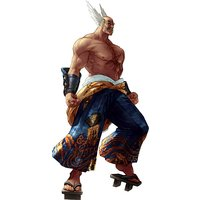 Image of Heihachi Mishima