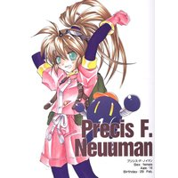 Precis F. Neuuman