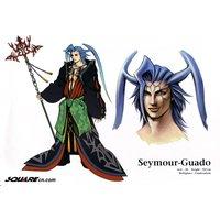 Seymour Guado
