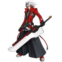 Image of Ragna the Bloodedge