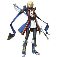 Image of Jin Kisaragi