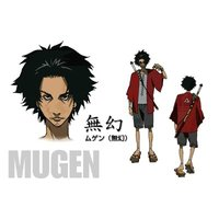 Image of Mugen