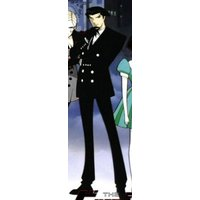 Image of Roger Smith
